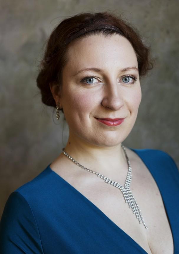 Natalya Boeva